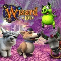 What Your Favorite Wizard101 Pet Says About You | Wizard101 - Online Adventure Game for Kids & Adults | Scoop.it