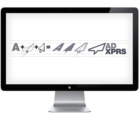 ADXPRS Logo Internal Office Signage   Logo   Scoop.it