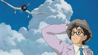 'The Wind Rises': Five things to know about Miyazaki's new movie - Los Angeles Times   interesting things   Scoop.it