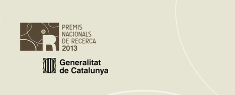 Premis Nacionals de Recerca de Catalunya | Recerca i Educació | Scoop.it