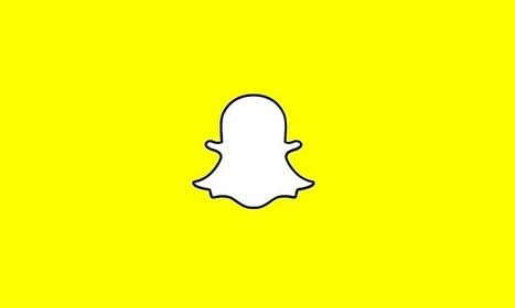 Les vieux arrivent petit à petit sur Snapchat   Digital News in France   Scoop.it