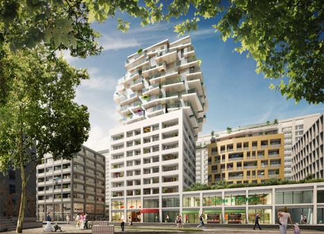 Ce qui vous attend à Lyon en 2015 | EIVP - Ecole des Ingénieurs de la Ville de Paris | Scoop.it