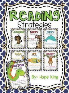Reading ELA | Fluency Resources | Scoop.it