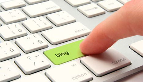 Successful blogging for Small Businesses | Advice for your Business | Scoop.it