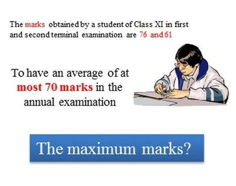 The maximum marks   THE MORE YOU PRACTICE MATHS, THE MORE SURE YOU ARE!   Scoop.it