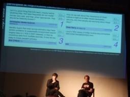 Backchan. Espace collaboratif de discussion pour une conference. | collaboratif | Scoop.it