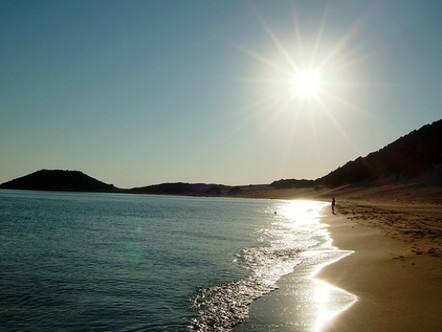 BEACH-ing Holidays in Paphos | Travel Explorations | Scoop.it