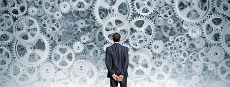 Le Marketing Automation en 3 questions | Inbound Marketing et Communication BtoB | Scoop.it