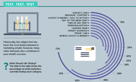 Infographic: How To Succeed With Email Marketing Campaigns | Awww Yiss Marketing!!! | Scoop.it