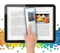 Five Trends Shaping Digital Publishing in 2013 - Crazy About Startups - Entrepreneurship, Startups | All about publishing | Scoop.it