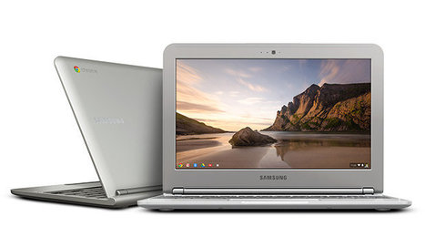 Laptop Buyers Should Pay Some Attention to the Chromebook | Nerd Vittles Daily Dump | Scoop.it