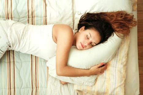 ¿Qué ocurre realmente en tu cerebro cuando duermes? | I didn't know it was impossible.. and I did it :-) - No sabia que era imposible.. y lo hice :-) | Scoop.it
