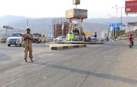 IS bombs kill 47 Yemen police in former Qaeda bastion | The Pulp Ark Gazette | Scoop.it
