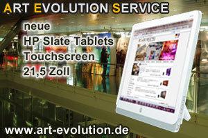 Art Evolution Service - Medientechnik - Computer | www.art-evolution.de | Scoop.it