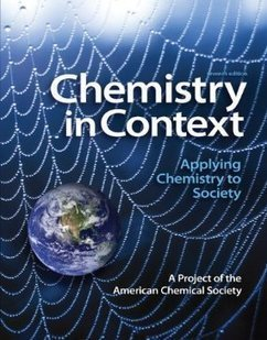 Testbank for Chemistry in Context Applying Chemistry to Society 7th Edition by ACS ISBN 0073375667 9780073375663 | Test Bank Online | chem | Scoop.it