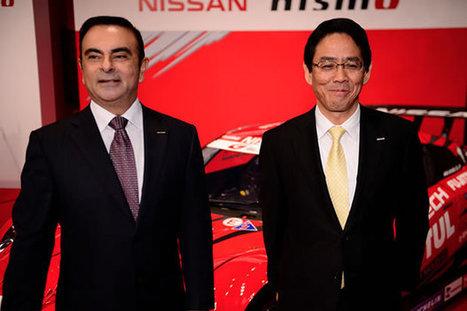 Une Nissan électrique participera aux 24h du Mans en 2014 | Voiture Hybride et Electrique: Les innovations | Scoop.it