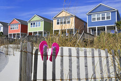 Getting a vacation-home loan: no day at the beach - MarketWatch   Topsail Island   Scoop.it