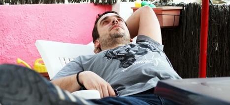 C'est prouvé, le travail à domicile ne convient vraiment pas à tout le monde | Marketing, innovation et management - S.Ducroux | Scoop.it