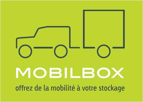 MOBILBOX : La franchise de self-stockage mobile s'implante à la Réunion - AC Franchise | Actualité de la Franchise | Scoop.it