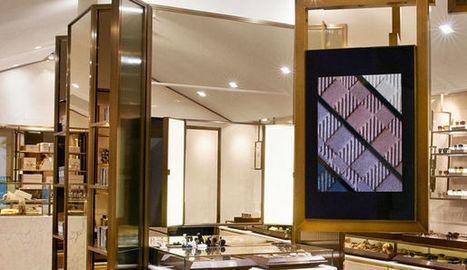VIDEO. Burberry ouvre sa première boutique beauté à Londres, la ... - L'Express | Beauté | Scoop.it