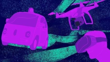 7 tech trends that will rule CES 2016 | Digital Culture | Scoop.it