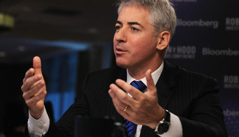 Bill Ackman's Hilariously Inept Crusade Against Herbalife | Bloomberg View | Public Relations & Social Media Insight | Scoop.it