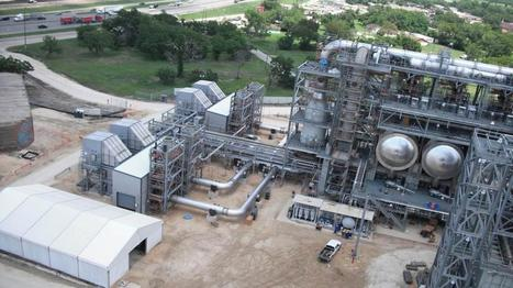 Koch brothers buy of Houston energy company moves forward - Houston Business Journal | Sustain Our Earth | Scoop.it