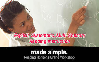 3 Key Factors that Contribute to the Literacy Deficit - Reading Horizons | Literacy | Scoop.it