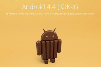 Android 4.4 on Nexus S available [Video] | Hot Technology News | Scoop.it