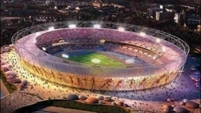 Sustainable Olympic stadium: a leader in the global green movement... | sustainable architecture | Scoop.it