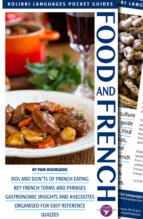 Food and French book | French books | Scoop.it