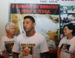 Amazon Nun Killer Released in Brazil: Daily | ARAWA network news | Scoop.it