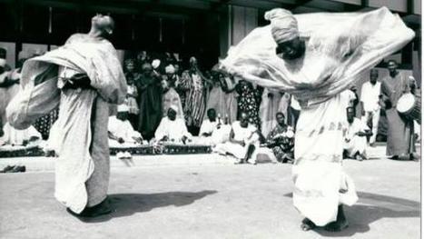 «Noire est notre cause»: le festival de Dakar 66 ou la négritude épanouie (3) | RFI | terres en rive du monde | Scoop.it