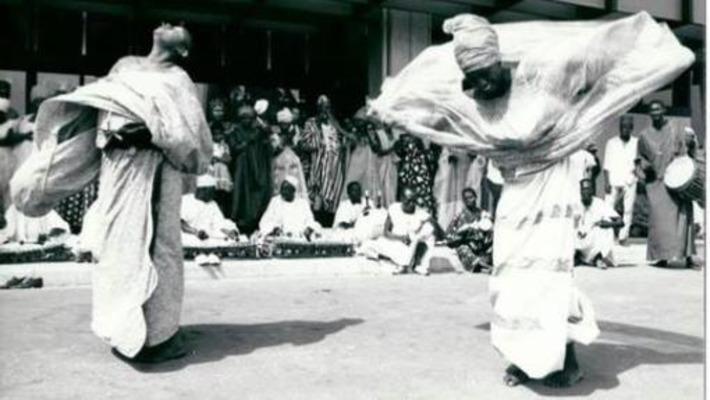 «Noire est notre cause»: le festival de Dakar 66 ou la négritude épanouie (3) | RFI | Kiosque du monde : Afrique | Scoop.it