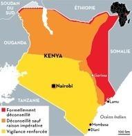 Au Kenya, les shebab menacent l'hôtellerie | Revue de presse tourisme | Scoop.it