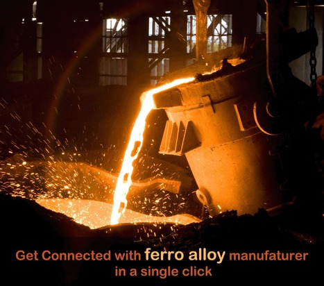 Companies - Ferro-alloys - India   Kompass Business Directory   Leisure, entertainment, hospitality in India   Scoop.it