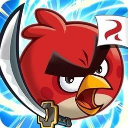Mod Apk Unlimited: Angry Birds Fight! Mod Apk 2.0.0   mod apk games   Scoop.it