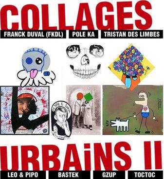 COLLAGES URBAINS II - La ville des gens | Le BONHEUR comme indice d'épanouissement social et économique. | Scoop.it