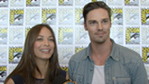Kristin Kreuk & Jay Ryan Talk Beauty & The Beast - Comic-Con 2012 | Beauty and the Beast | Scoop.it