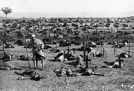 Le «J'accuse» d'Abel Gance, un monument qui mérite le détour sur Arte   La Grande Guerre au cinéma   Scoop.it