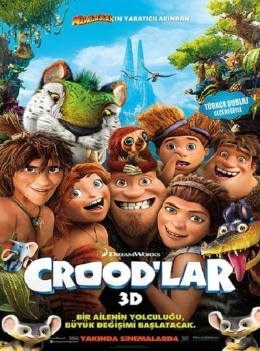 Crood'lar Full Hd İzle   Gunlukizle dot com hd filmler   Scoop.it