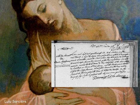 Lulu Sorcière Archive: Serment de Sage-Femmes. Bonnes 1786 - Archives Insolites de la Vienne | GenealoNet | Scoop.it