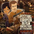 Festival européen du film fantastique de Strasbourg 14 Septembre 2012 au 22 Septembre 2012 | Actu Tourisme | Scoop.it