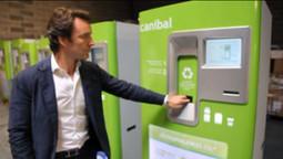 Canibal, la machine de recyclage ludique et circulaire | Société durable | Scoop.it