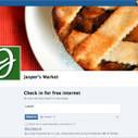 Facebook Wi-Fi – Kostenloses WLAN für Kunden über den Facebook Login | Social Media Consulting | Scoop.it