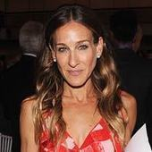 SJP: Running in Heels Caused Extra Bone In My Foot | Gabby's Gab | Scoop.it