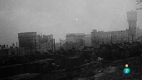 Docufilia - Secretos de Stalingrado, Docufilia - RTVE.es A la Carta | 70 años del final de la batalla de Stalingrado. | Scoop.it