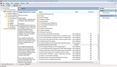 Tricking Out Your SharePoint 2010 Development Rig - Vantage ... | All About SharePoint | Scoop.it