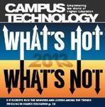 6 Higher Ed Tech Trends To Watch in 2013 -- Campus Technology | eLearning and Blended Learning in Higher Education | Scoop.it