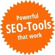 Full featured SEO software tool: rankings, analytics, links, keywords, social, and more. | Tools, Tips&Tricks... | Scoop.it